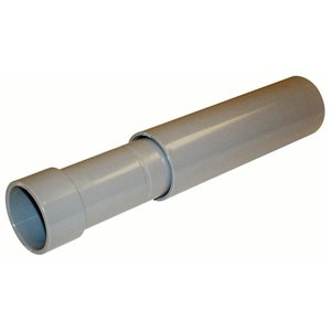 CARLON 2-in Schedule 40 PVC Expansion Coupling