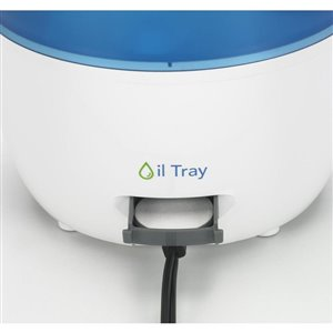 PureGuardian 0.5-Gallon Tabletop Ultrasonic Humidifier