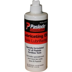 Paslode Cordless Tool Lubricating Oil