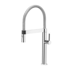BLANCO Culina One-Handle Pull-Down Mini Kitchen Faucet