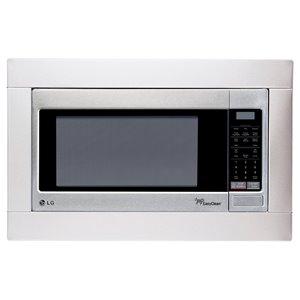 LG Microwave Trim Kit (Stainless Steel)