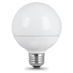 Feit Electric 60-Watt/650 Lumens Medium Base (E-26) Globe LED Light Bulb (3-Pack)