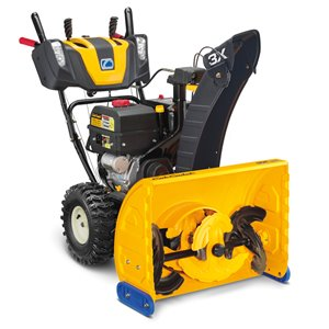 Cub Cadet  26-in 357-cc Three-Stage Self-Propelled Gas Snow Blower