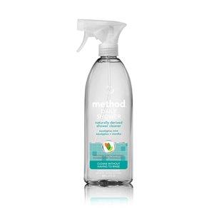 method 828mL Eucalyptus Mint Daily Shower Cleaner