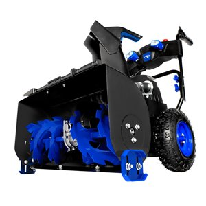 24-in 80-Volt Cordless Electric Snow Blower