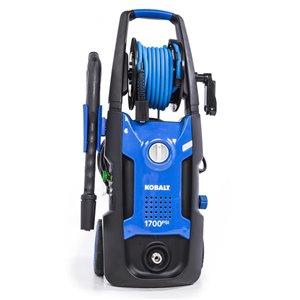 Kobalt 1 700 Psi 1 2 Gpm Electric Pressure Washer Lowe S