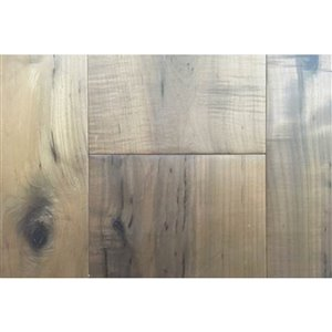 Goodfellow Cambridge Classic 1/2-in Thick Homestead Maple Engineered Hardwood Flooring (7-in Wide x Various Lengths)