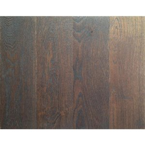Monarch 1/2-in Thick Sonoma Oak Engineered Hardwood Flooring (5-in Wide x Various Lengths)