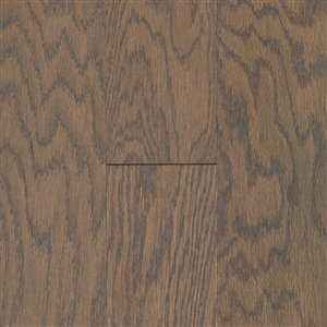 Mohawk Oak Hardwood Flooring Sample (CafE)