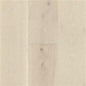 Mohawk Oak Hardwood Flooring Sample (Ferry)
