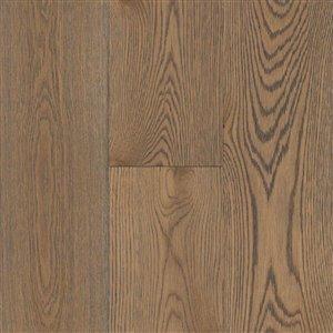Mohawk Oak Hardwood Flooring Sample (Ellington)