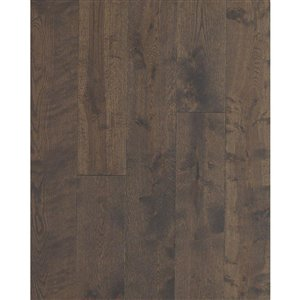 Mohawk 9 16 In Thick Jarvis Oak Engineered Hardwood