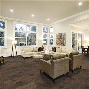 Mohawk 9/16-in Thick Jarvis Oak Engineered Hardwood Flooring (7-in Wide x Various Lengths)