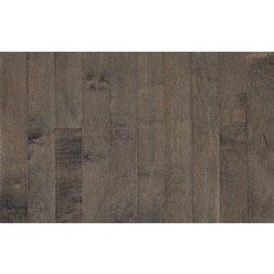 Goodfellow North 3/4-in Thick Tuscan Shade Maple Solid Hardwood Flooring (3-1/4-in Wide x Various Lengths)