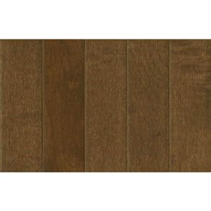 Goodfellow North 3/4-in Thick Canadiana Maple Solid Hardwood Flooring (3-1/4-in Wide x Various Lengths)