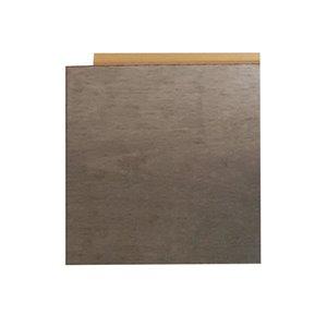 Mono Serra Group 3-1/4-in Antick Platine Birch Solid Hardwood Flooring Sample