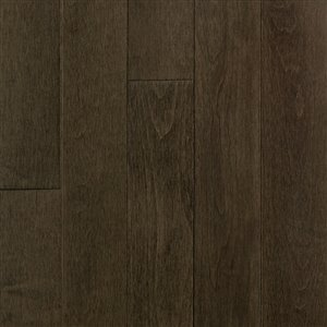 Chalet Collection 3/4-in Thick Hazelnut Maple Solid Hardwood Flooring (3-1/4-in Wide x Various Lengths)
