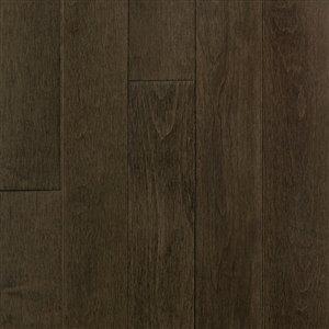 Chalet Collection Hazelnut Maple Solid Hardwood Flooring Sample