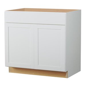 Diamond NOW Arcadia 36-in Sink Base Cabinet