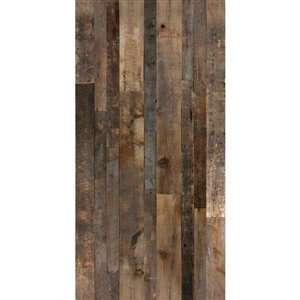 Wall Panels & Planks - Wall Panels | Lowe's Canada