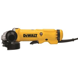 "DEWALT DEWALT 4-1/2""-5"" High Performance Paddle Swtich Grinder (DWE43114)"