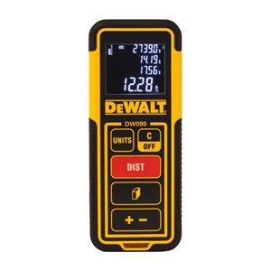 DEWALT 100-ft Laser Distance Measurer