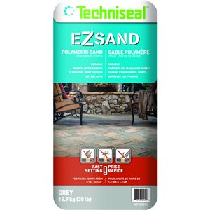Oldcastle 35-lb Grey Polymetric Paver Sand