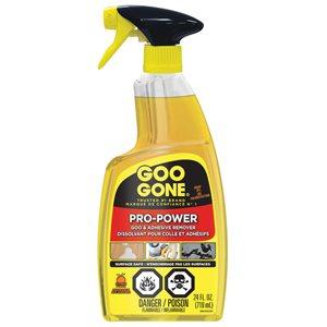 Goo Gone Pro Power 24 Fl Oz All Purpose Spray Lowe S Canada