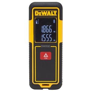 DEWALT 55-ft Metric and Sae Measuring Tool Type