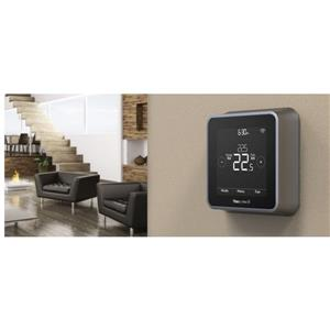 Honeywell T5+ Selectable-Flexible Touchscreen Smart Thermostat