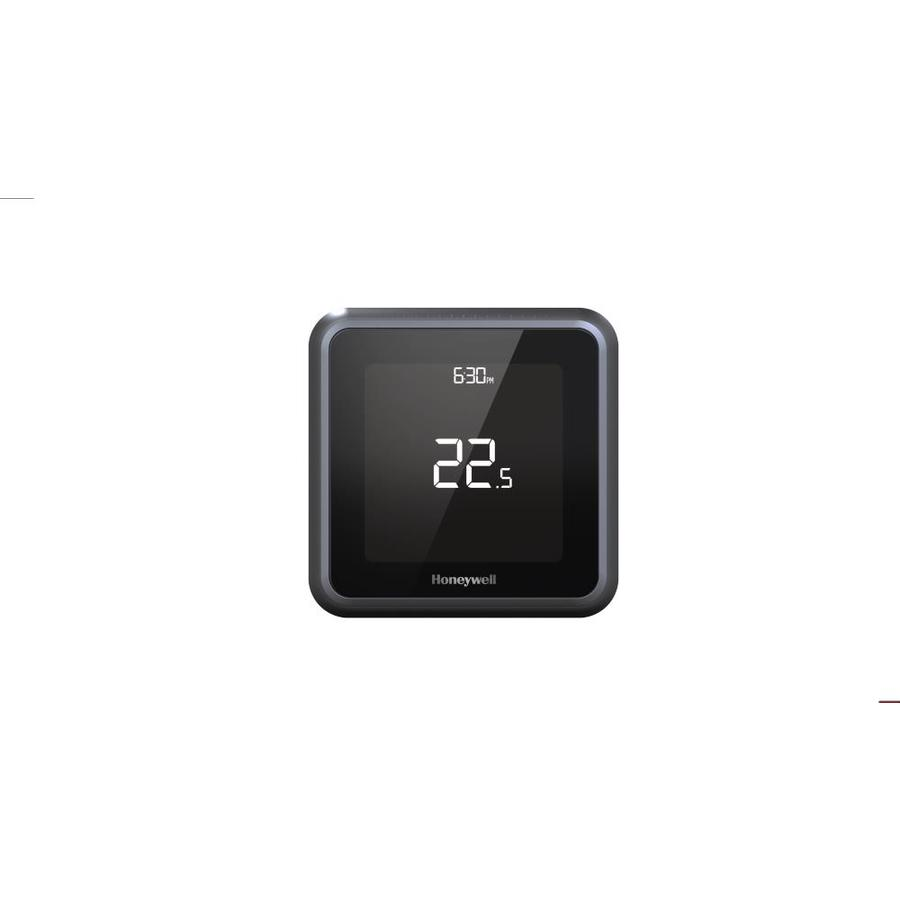 Honeywell T5 Selectable Flexible Touchscreen Smart Thermostat Lowe S Canada