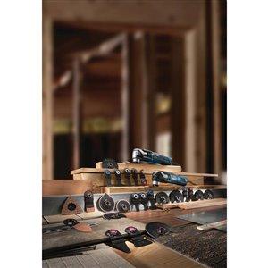 Bosch 2 1/2-in Starlock Carbide-Grit Segmented Saw Blade