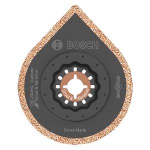 Bosch 2 3/4-in Starlock Hybrid Grout Blade