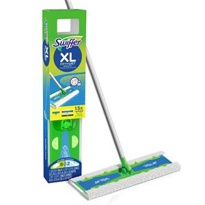 Swiffer Microfiber Dust Mop