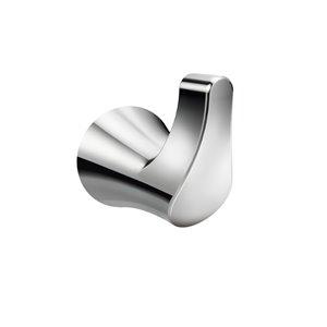 Moen Danika 1-Hook Chrome Towel Hook