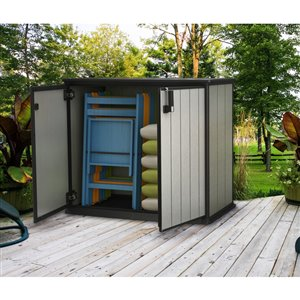 Keter 2-ft x 4-ft Store Storage Shed