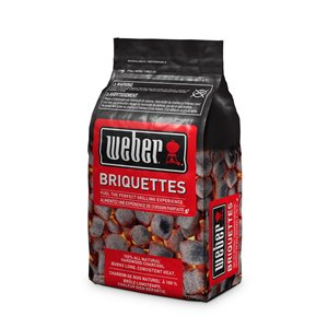 Weber 20-lb Charcoal Briquettes