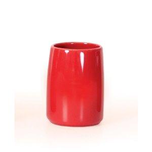 Moda at Home Compel Tumbler Red
