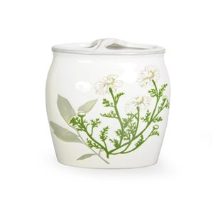 Moda at Home Camomile Toothbrush Holder