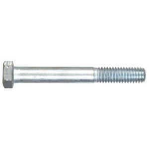 Hillman 1/2-in-13 Hot-Dipped Galvanized Hex-Head Standard (SAE) Bolt