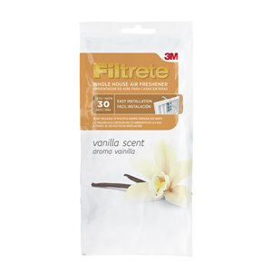 3M Vanilla Air Filter Freshener Insert