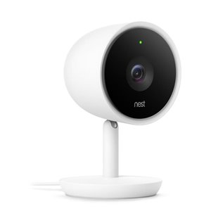 Google Nest Cam IQ Indoor