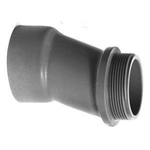 CARLON 2-in PVC Non-Metallic Meter Offset