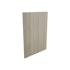Cutler Aria 35-in x 24-in Cabinet End Panel