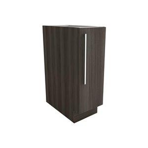 Cutler Zambukka 12-in Single-Door Base Cabinet