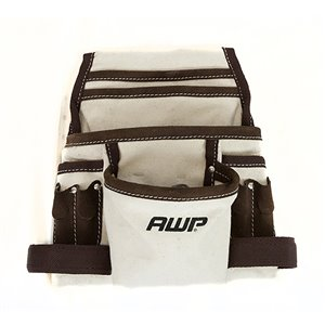 AWP 223-cu in Cotton Tool Pouch