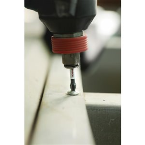 Bosch Impact Tough 32-Piece Screwdriver Bit Set