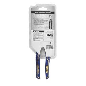 IRWIN Vise-Grip 8-in Cutting Plier