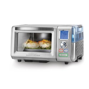 Cuisinart Stainless Steel Combo Steam and Convection Oven