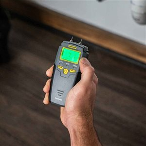 General Tools & Instruments Digital Moisture Meter